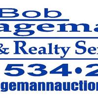 Bob Hagemann Auction & Realty Service, LLC
