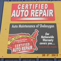 Auto Maintenance of Sheboygan, LLC
