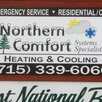 Northern Comfort Systems Specialists, LLC