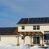 North Wind Renewable Energy, LLC