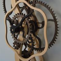 Wooden-Gear-Clocks.com