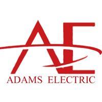 Adams Electric Inc