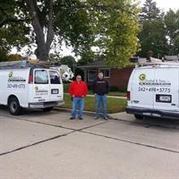 Goebel & Sons Electric Inc.