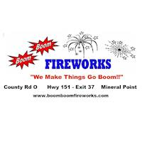 Boom Boom Fireworks MP LLC