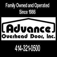 Advance Overhead Door, Inc.