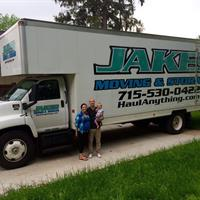 Jakes Moving and Storage LLC