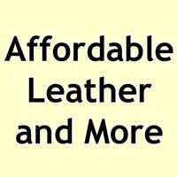 Affordable Leather and More