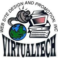 Virtualtech Website Design and Promotion, Inc