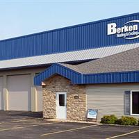 Berken Heating & Cooling, Inc.