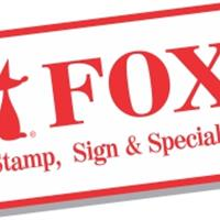 Fox Stamp, Sign & Specialty