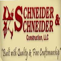Schneider & Schneider Construction, LLC