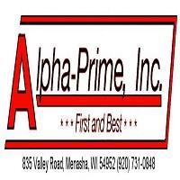 Alpha-Prime, Inc.