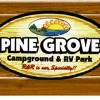 Pine Grove Campground & RV Park