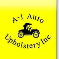 A -1 Auto Upholstery Inc.