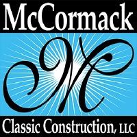 McCormack Classic Construction LLC