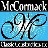 McCormack Classic Construction LLC
