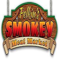 Pelkin's Smokey Meat Market