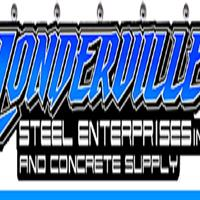 Londerville Steel Enterprises Inc. and Concrete Supply
