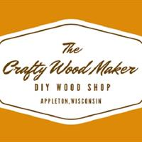 The Crafty Wood Maker LLC