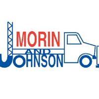 Morin and Johnson Well Drilling and Pump Inc.